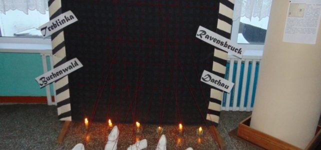 27.01. Международный день памяти жертв Холокоста.
